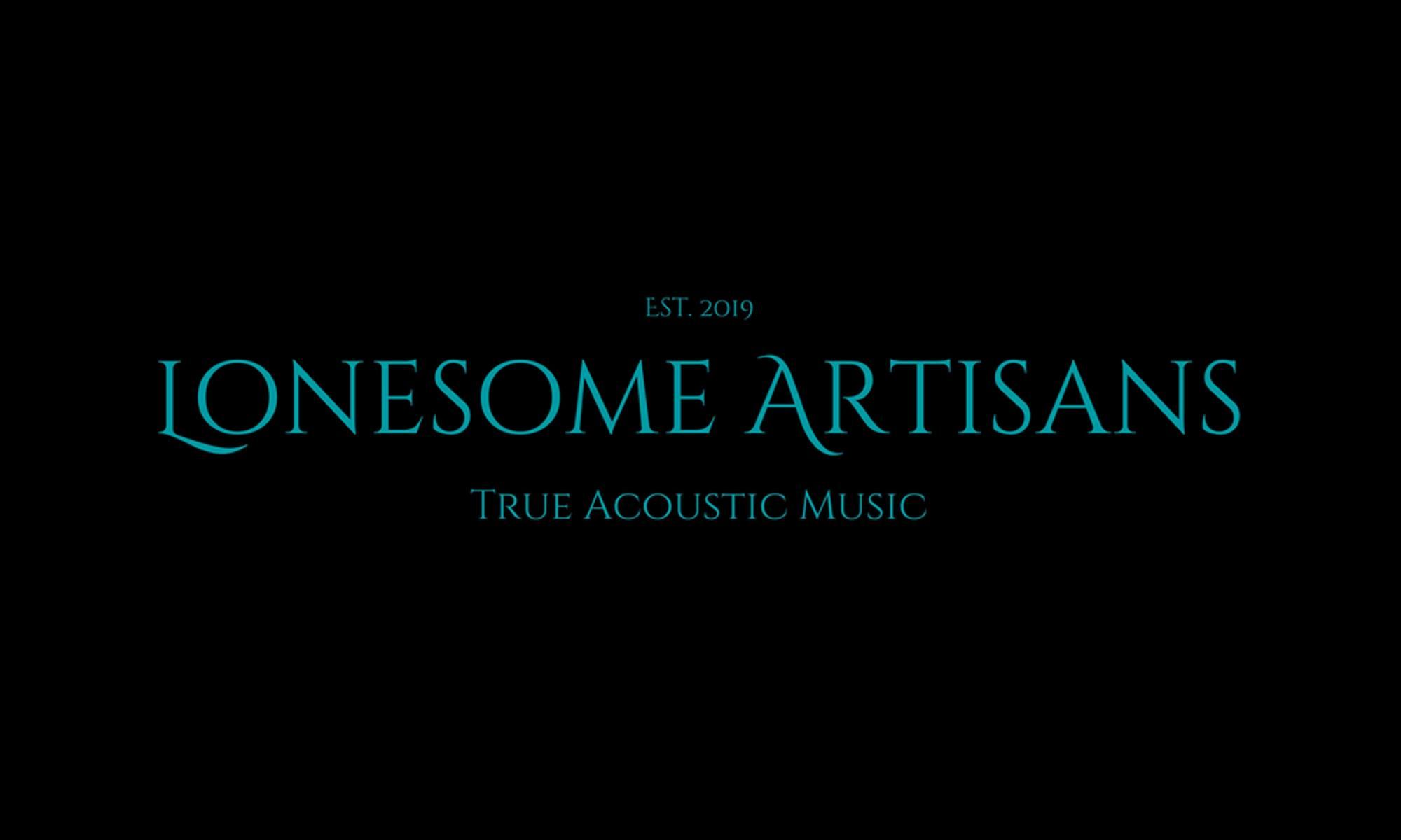 Lonesome artisans concert teaser