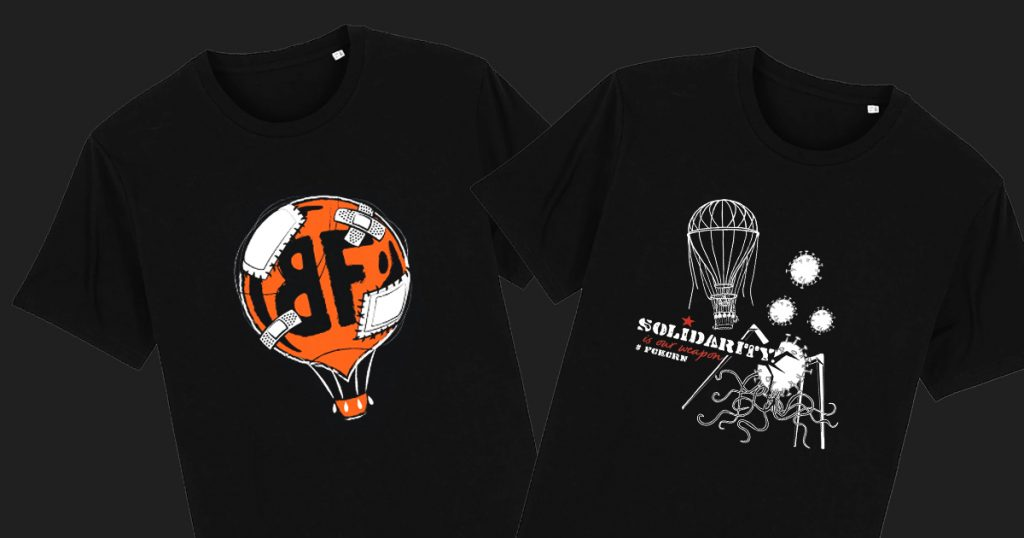 Soli-Shirts